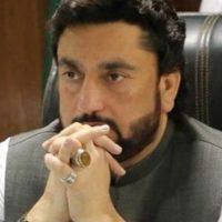 Shahriar Afridi