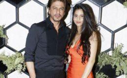 اگر پتہ چلا کہ بیٹی کا بوائے فرینڈ ہے تو اس کا منہ توڑ دوں گا، شاہ رخ خان
