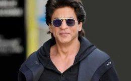 فلم 'پٹھان' میں کنگ خان کے نئے روپ سے مداح حیران
