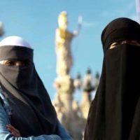 Sri Lanka, Niqab Ban
