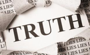 سچ ہمیشہ کڑوا ہوتا ہے