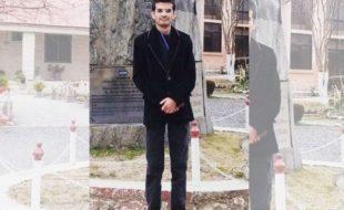 پاکستانی نوجوان کو امریکی ادارے سے ینگ سائنٹسٹ ایوارڈ کا اعزاز