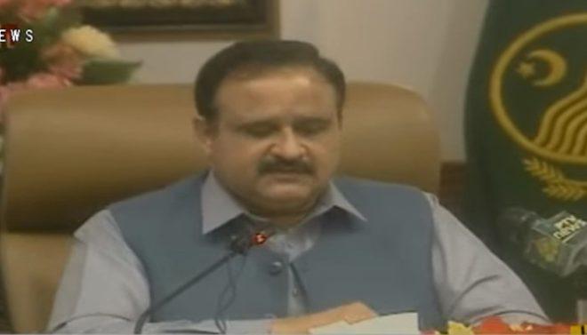 کورونا: پنجاب میں تقریبات پر پابندی، پبلک ٹرانسپورٹ بند کرنے کا اعلان