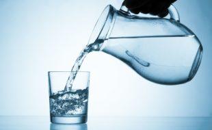 پانی: ضمانت حیات