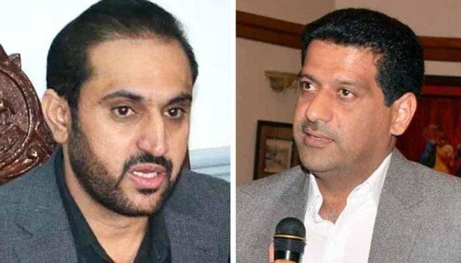 اسپیکر بلوچستان اسمبلی کی برہمی پر صوبائی وزیر ظہور بلیدی نے معذرت کرلی