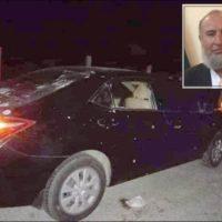 ATC Justice Aftab Afridi killd Peshawer