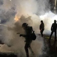 America Riot