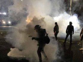 امریکا: پولیس کے ہاتھوں ایک اور سیاہ فام شہری کی ہلاکت، ہنگامے پھوٹ پڑے