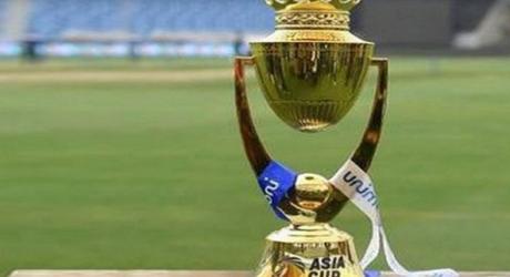 ایشیا کپ ایک بار پھر ملتوی ہوگیا