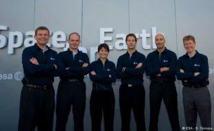 یورپی خلائی ایجنسی میں بھرتی شروع، چھبیس نئے خلا بازوں کی تلاش