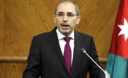 شہزادہ حمزہ اوردوسری شخصیات نے اردن کی سلامتی کو نقصان پہنچانے کی سازش کی: نائب وزیراعظم
