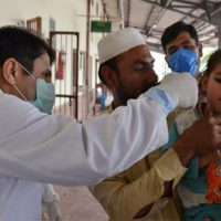 Balochistan, Coronavirus