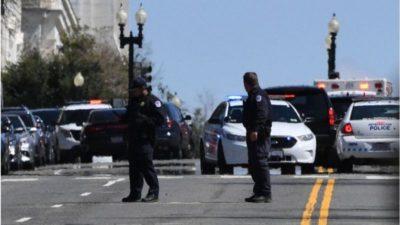 Capitol Hill Attack
