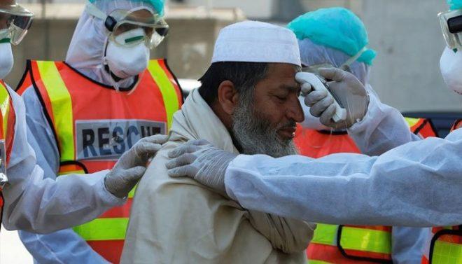 بلوچستان میں کورونا کی شرح 7 فیصد سے تجاوز کر گئی