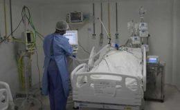 کورونا نے خیبرپختونخوا میں ایک اور ڈاکٹر کی جان لے لی