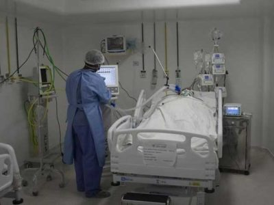 Corona Virus, Doctor