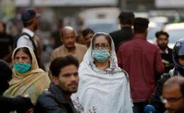 کورونا وائرس سے 98 افراد جاں بحق، 5329 مثبت کیسز رپورٹ