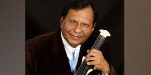 دنیائے موسیقی کے نامور فنکار استاد دلشاد حسین خان انتقال کر گئے