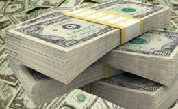 یورو بانڈز کے 2.5 ارب ڈالر ملنے سے رواں ہفتے بھی روپیہ تگڑا رہا