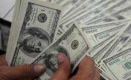 پاکستان میں ڈالر کی قدر میں اضافے کا رجحان برقرار