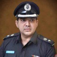 Dr. Rizwan