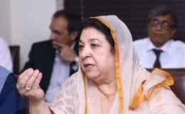 لاہور میں کورونا کیسز میں کمی آ رہی ہے: وزیر صحت پنجاب