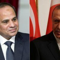 Egypt Turkey Negotiations