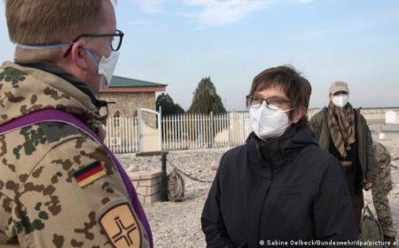جرمن فوج کی مدد کرنے والے افغانوں کو جرمنی پناہ دے گا