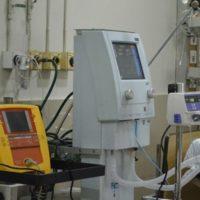 Hospitals Oxygen Shortage