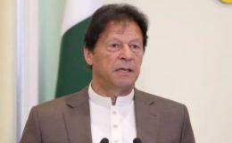 پاکستان کو ماحولیاتی کانفرنس میں نہ بلانے پر ہونیوالے شور پر حیران ہوں: وزیراعظم