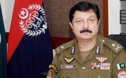 ڈسکہ اور خوشاب کے الیکشن عملے کو فول پروف سکیورٹی دیں گے: آئی جی پنجاب