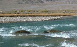 خیبر پختونخوا، دریاں میں سیلاب کی اطلاع دینے والا ڈیجیٹل سسٹم نصب