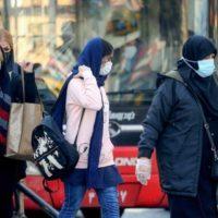 Iran Coronavirus lockdown