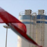Iran Uranium Increase