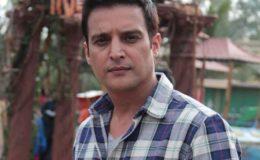 بھارتی اداکار جمی شیرگل کو پولیس نے گرفتار کرلیا