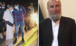 صوابی میں جج کا قتل جائیداد کا تنازعہ نکلا، ایف آئی درج