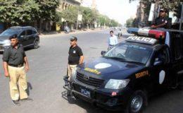 کراچی میں تھانوں کی سطح پر قائم انٹیلی جنس سیٹ اپ ختم