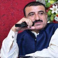 Karim Bakhsh Gabol