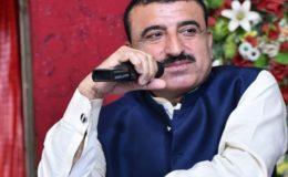 سندھ میں پی ٹی آئی کی پارلیمانی جماعت میں اختلافات، ایم پی اے مستعفی