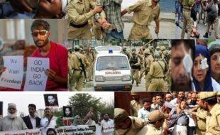 کشمیر: امریکی ایجنڈے پر چلنے والی پاکستانی حکومتیں