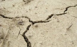 خیبرپختونخوا کے مختلف علاقوں میں 5.4 شدت کا زلزلہ