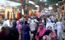 کراچی؛ تاجروں نے ہفتے میں 2 دن کاروبار کی بندش مسترد کر دی