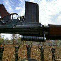 Maoist Insurgents
