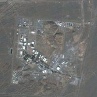 Mossad Iran, Nuclear Cyber Attack