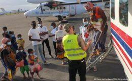 موزمبیق: قدرتی گیس کے مرکز پر حملہ، بارہ غیرملکیوں کے سر قلم