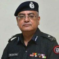 Mushtaq Mehr
