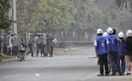 میانمار: ہلاکتوں کی تعداد 598 تک پہنچ گئی، چین کے سفارت خانے سے مدد کی اپیل