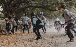 میانمار: نسلی باغی گروپس فوجی جنتا کے خلاف