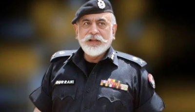 Nasir Durrani