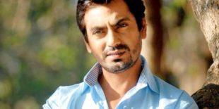 نوازالدین صدیقی بھی بالی وڈ اداکاروں کے نقش قدم پر چل پڑے